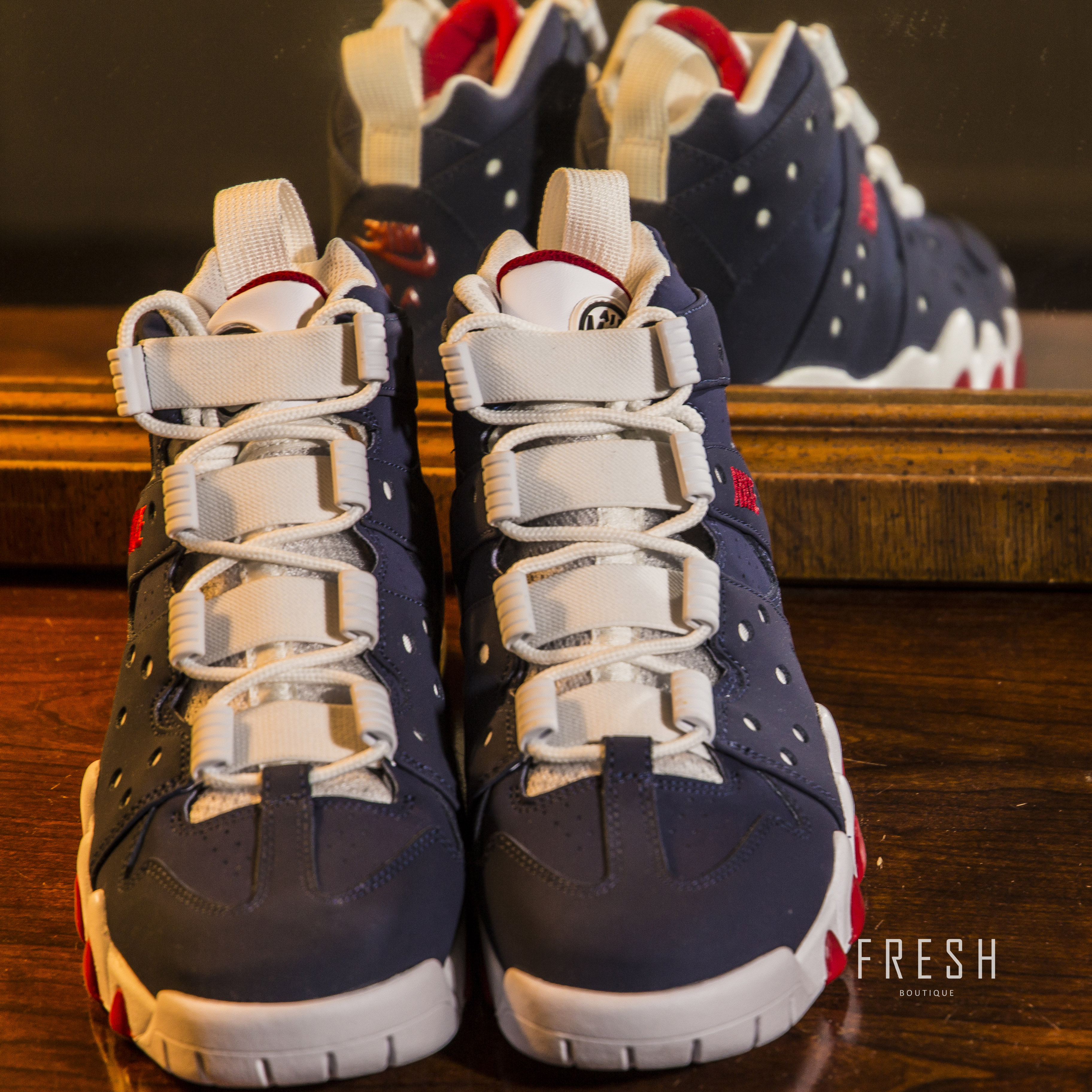 super popular a2b0f d3ada ... official store nike air max2 cb 94 obsidian gym red white fresh sneaker  boutique 0bdc0 7c52c