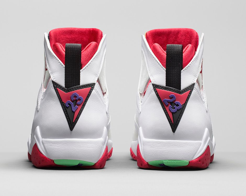 8c12af37959 Fresh Sneaker Boutique | Jordan Mens Retro 7 Hare - WHITE/LIGHT ...